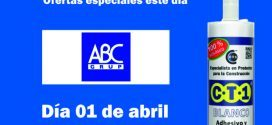 Invitación Abc Grup Nou Barris CT1 01-04-19