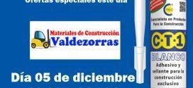 Invitación Valdezorras Sevilla CT1-MSV 05-12-19