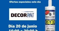 Invitación Decorpint Figueres CT1 20-06-19