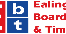 Ealing Boards & Timber