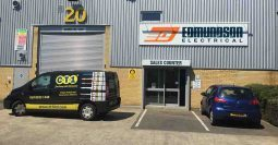 C-Tec Building Solutions would like to welcome our new stockist Edmundson Electrical White City