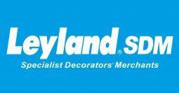 Leyland SDM – Specialist Decorators' Merchants
