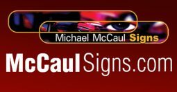 Michael Mc Caul Signs
