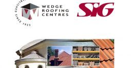 Wedge Roofing Centre