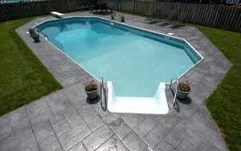 How to Seal a Concrete Pool