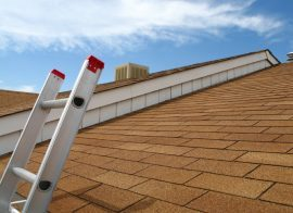 Sealing Perimeter Flashings in Roofing and Cladding Systems