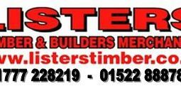 Listers Timber & Builders Merchants