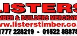 Listers Timber & Builders Merchants