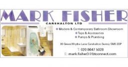 Mark Fisher Carshalton Ltd