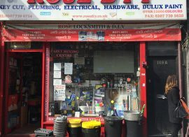 C-Tec Building Solutions welcomes Rose DIY as a new stockist
