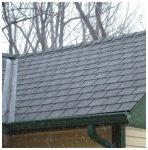 Arreglar un techo con goteras
