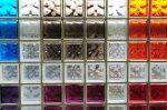 El mejor adhesivo para bloques de vidrio