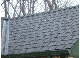 How to make effective repairs to damaged lead flashing on a lean to roof