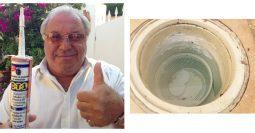 Stephen, cliente de la Ferreteria El Zoco, Calahonda