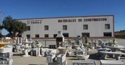 Diego Martínez Yáñez Materiales de Construcción