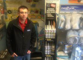 C-Tec Building Solutions vil gerne byde sin nye forhandler Direct Heating & Plumbing velkommen