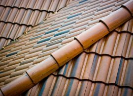 How to Seal a Tiled Roof