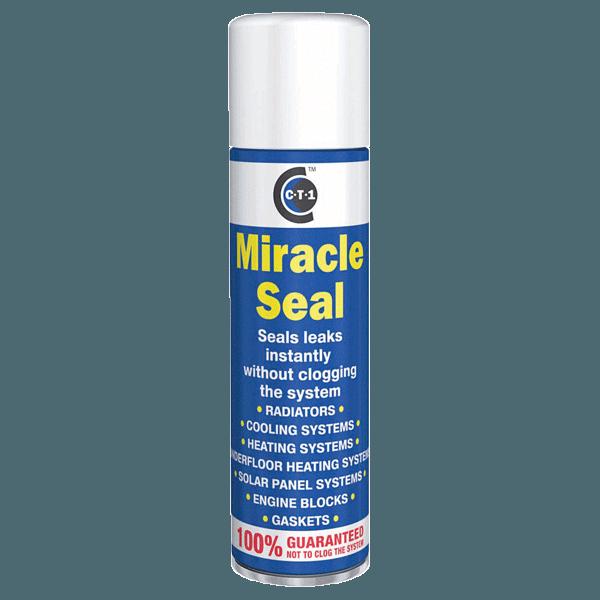 Miracle Seal