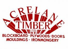 Acrelane Timber & Builders Merchants – ES