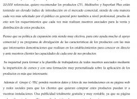 Cooperativa Andaluza de Ferreteros S.C.A.