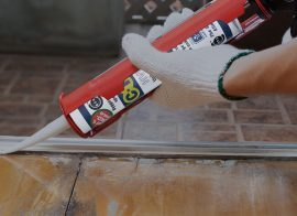 The Strongest Industrial Sealant and Adhesive