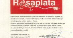 Elviria De Rosaplata, S.L.