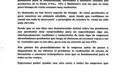 Maresmegress S.L. – Barcelona