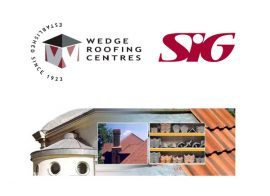 Wedge Roofing Centre – ES