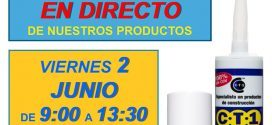 Invitación F.I.Grupo15 Don Benito CT1 02-06-17