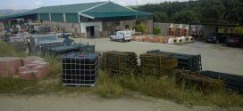 Materiales de Construcción Extremeños C.B.