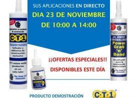 Invitación Materiales de construcción Matamoros CT1-SPF-PGB 23-11-18