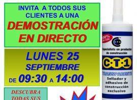 Invitación Ferreteria Herba CT1 25-09-17