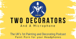 Two Decorators and a Microphone Podcast – Peel Tec and CT1