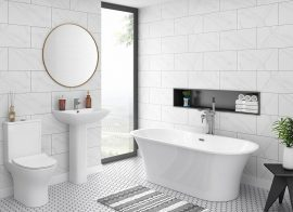 DIY Guide: How to Replace Old Bathroom Sealant