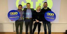 C-Tec Andalucía and Catalunya