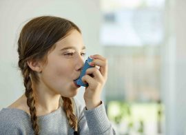 Why is there an increase in Asthma Attacks and Allergy in the home? CT1 investigated and leads the way with a NAAF accreditation.