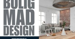 SEE US LIVE AT BOLIG MAD DESIGN
