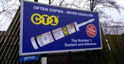 Often Copied – Never Equalled