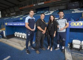 CT1 continue sponsorship of Cardiff Blues