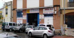 Comercial de Fontanería y Riegos Cruz Blanca S.L.