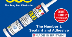 BT1 Now Available in Toolstation Nationwide!