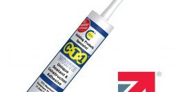 CT1 – The UK's Number 1 Sealant and Adhesive using TRIBRID® Technology, outperforming old Hybrids. Made in Britain and now available at Wickes.
