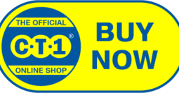BIG Announcement: Our CT1 Online Shop is now OPEN!