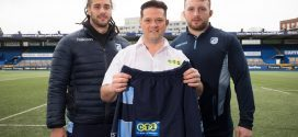 CT1 Sponsors the Cardiff Blues