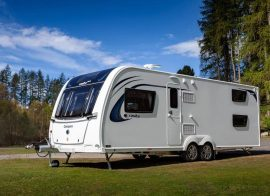 How to Fix a Leaking Caravan with CT1