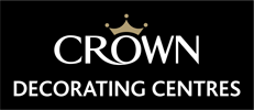 Crown Decorating Centres CT1 Logo