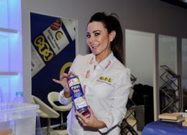 Nicola fully endorses the National Painting and Decorating Show