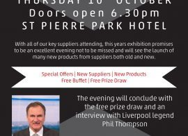 DHS Guernsey Annual Trade Exhibition 2019