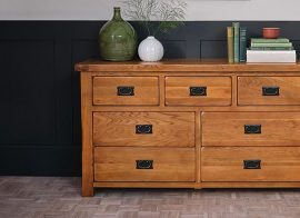 4 Easy Steps to Repairing Wooden Furniture and Drawers