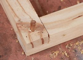 How to Stick Wood Together
